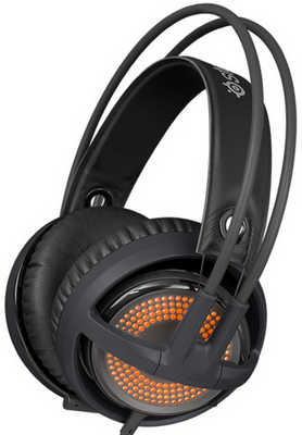 Steel Series Siberia V3 Prism Gaming Headset with Microphone