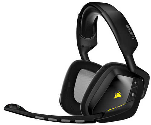 Corsair VOID Wireless Dolby 7.1 Gaming Headset with Microphone CA-9011132-AP
