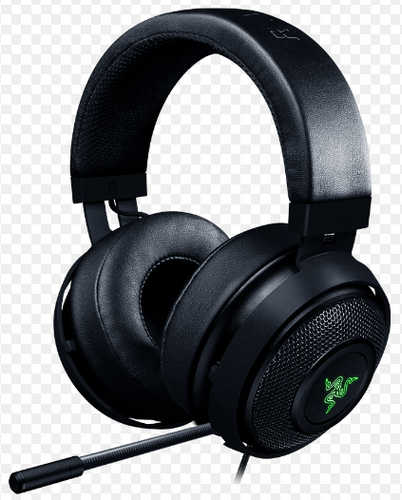 Razer Kraken 7.1 v2 Chroma Gaming Headset with Microphone