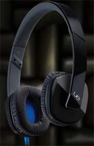 Logitech Ultimate Ears UE 4000 Black Headset
