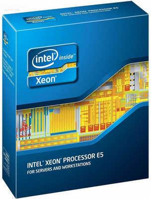 Intel Xeon LGA2011