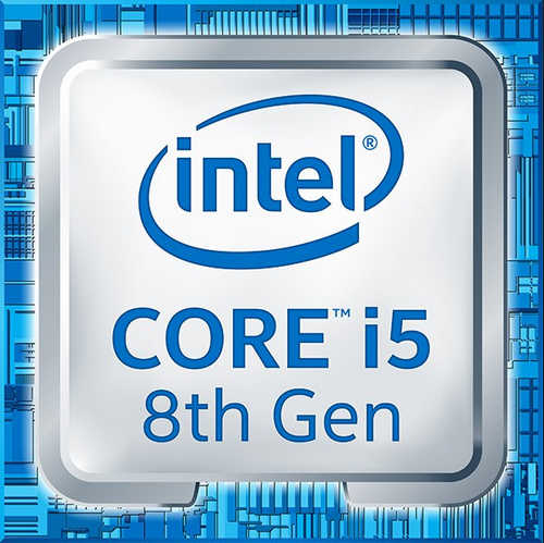 Intel 8th Generation Coffee Lake BX80684I58600K i5 8600K 3.6GHz 9MB Cache LGA1151 CPU (no CPU Cooler)