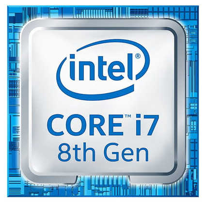 Intel 8th Generation Coffee Lake BX80684I78700 i7 8700 3.2GHz, Max 4.6GHz 12MB Cache LGA1151 CPU