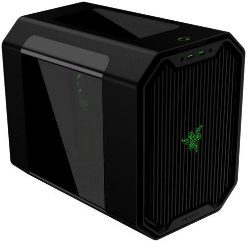 Antec Cube mini ITX RGB Case