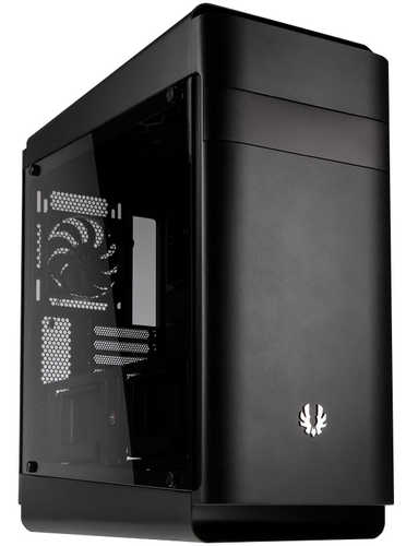 BitFenix Shogun USB3.0 Black Tower Case with Side Window Panel