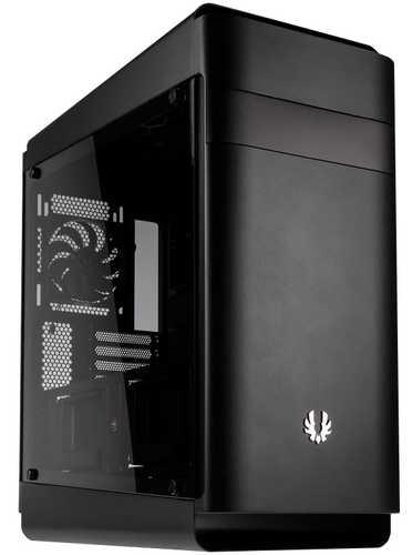 BitFenix Shogun USB3.0 Black Tower Case with Side Window Panel