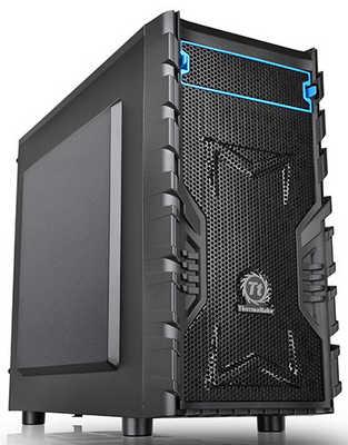 Thermaltake Versa H13 USB 3.0 Micro ATX Tower Case with 450W PSU