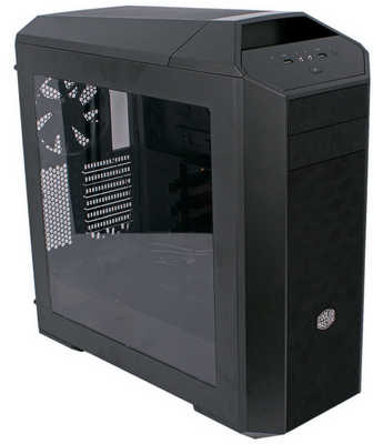Coolermaster Mastercase Pro 5 USB 3.0  ATX Tower Case