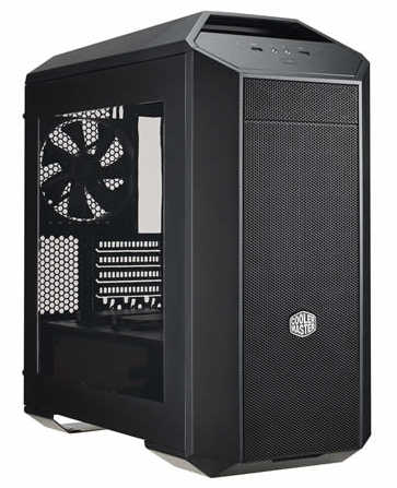 Coolermaster Mastercase Pro 3 USB 3.0 ATX Tower Case with Side Window Panel