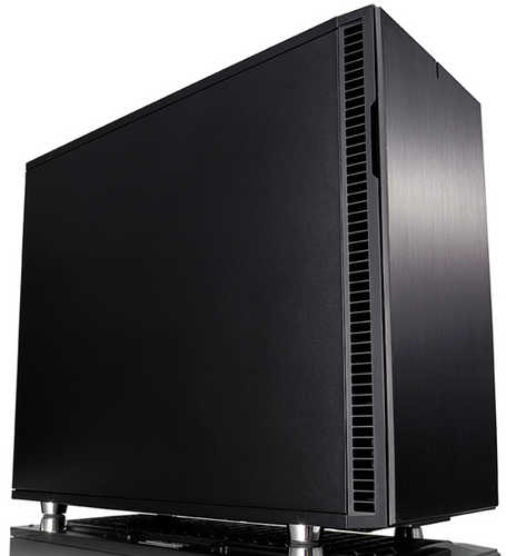 Fractal Design Define R6 USB3.0 Black Tower Case