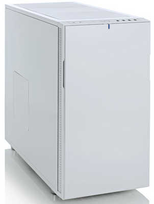 Fractal Design Define R5 USB3.0 White Tower Case