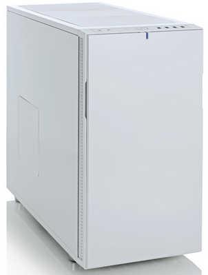 Fractal Design Define R5 USB3.0 White Tower Case