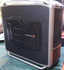 "Coolermaster Cosmos S Black Full Tower E-ATX Case + 3.5"" 2-Ports USB3.0 Front Bay"