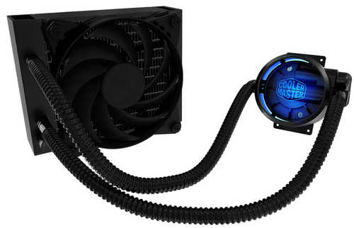 Coolermaster Masterliquid Pro 120 Universal Socket Liquid CPU Cooler
