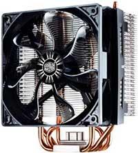 Coolermaster Hyper T4 Universal Socket CPU Cooler