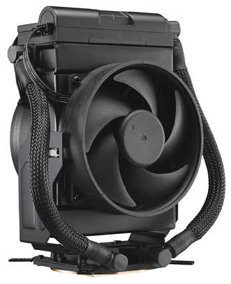 Coolermaster MasterLiquid Maker 92 Intel Socket CPU Cooler