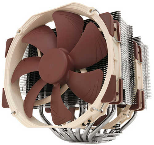 Noctua NH-D15-SE-AM4 AMD Socket AM4 CPU Cooler