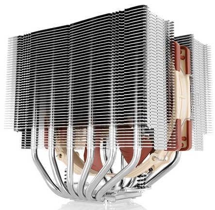 Noctua NH-D15S Intel and AMD Universal Socket CPU Cooler