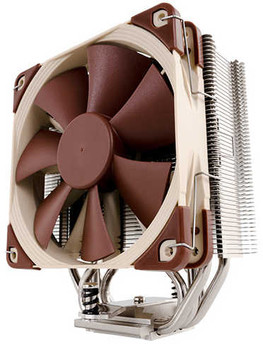 Noctua NH-U12S-SE-AM4 AMD Socket AM4 CPU Cooler