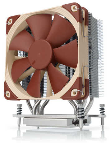 Noctua NH-U12S AMD TR4/SP3 Socket CPU Cooler