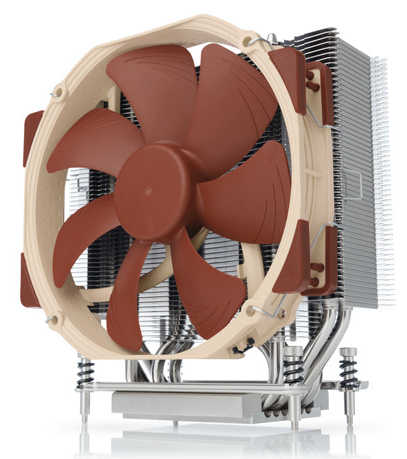 Noctua NH-U14S AMD TR4/SP3 Socket CPU Cooler