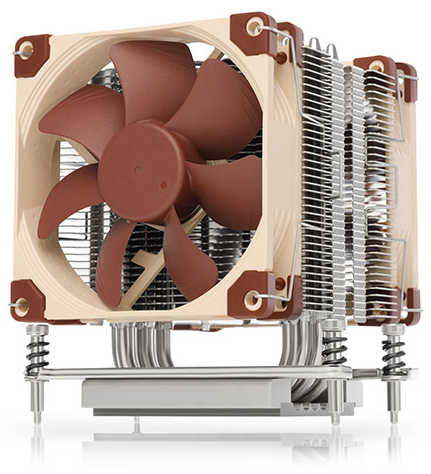 Noctua NH-U9 AMD TR4/SP3 Socket CPU Cooler