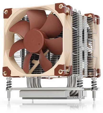 Noctua NH-U9 AMD TR4/SP3 Socket CPU Cooler