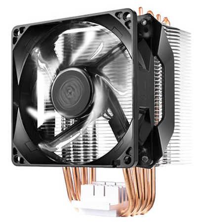 Coolermaster Hyper H411R Universal Socket CPU Cooler