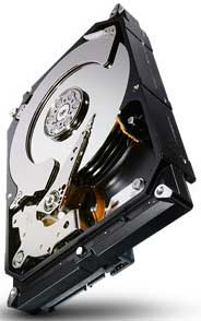 3TB 3000GB Seagate ST3000NC000 Constellation CS Enterprise SATA 6Gb/s 7200RPM 64MB Cache