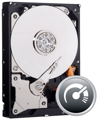 4TB 4000GB Western Digital WD Black WD4005FZBX SATA III 6.0Gb/s 7200RPM 256MB Cache