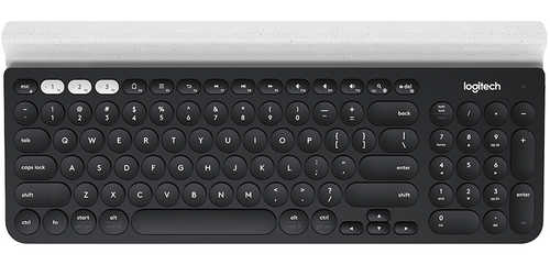 Logitech K780 Multi Device Wireless Keyboard