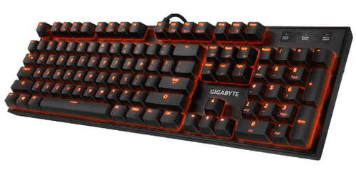 Gigabyte Force K85 Gaming Keyboard