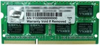 Notebook DDR3