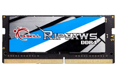 16GB DDR4 G.Skill Ripjaws F4-2666C18S-16GRS 2666MHz C18-18-18-43 SO-DIMM 260-pin Notebook RAM