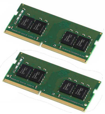 Notebook DDR4