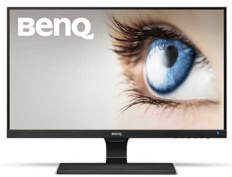 "27"" BenQ EW2775ZH 12ms, 4ms (GtG)‎ HDMI LED Monitor Built in Speakers"