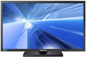 "27"" Samsung LS27E45KBHV/XY 5ms USB Port, DVI LED Monitor"