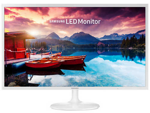 "32"" Samsung LS32F351FUEXXY 5ms HDMI LED Monitor"