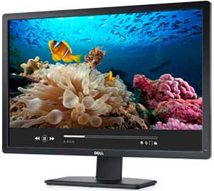 "30"" Dell U3014 UltraSharp 6ms DVI, HDMI IPS LED"