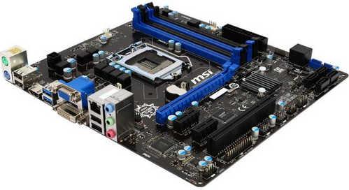 Intel LGA1150
