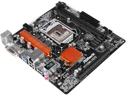 ASRock B360-PRO4 micro ATX, PCIe x16, CFX, HDMI, D-Sub, USB3.1, Intel I219V