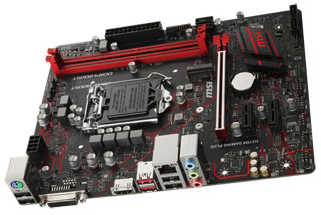 MSI H310M GAMING PLUS LGA1151,2xDDR4, PCIE, USB3.1,mATX