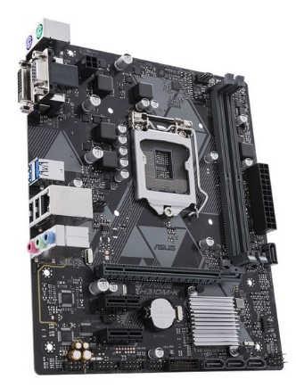 ASUS PRIME-H310M-K LGA1151, DDR4, PCIE, Int. Graphic, USB3.1, RAID mATX