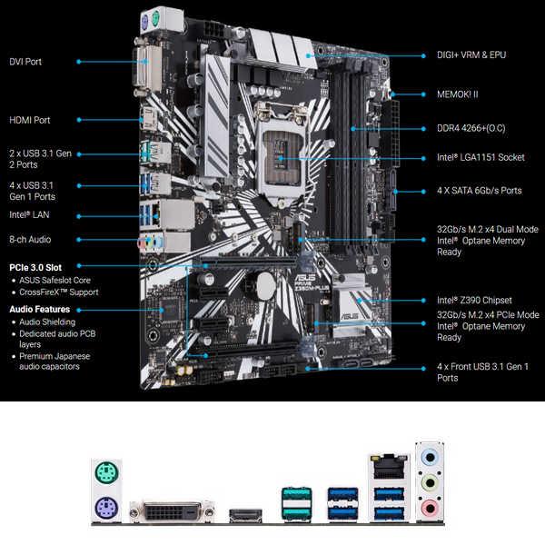 Intel 9th LGA1151