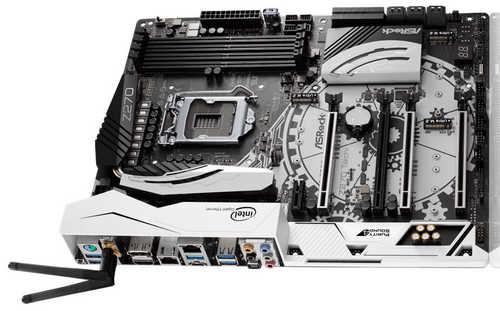 ASRock Z270-TAICHI Intel Z270 LGA1151, 4xDDR4, PCIE, Int. Graphic, USB3.1