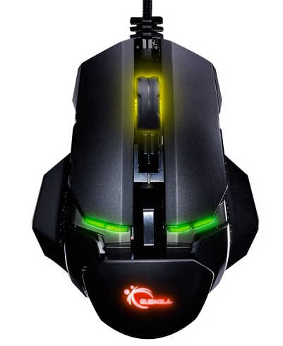 G.Skill RIPJAWS MX780 RGB 8200 DPI Gaming Mouse