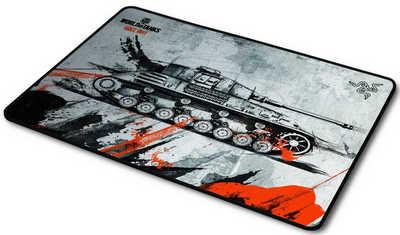 Razer Goliathus World of Tanks Gaming Mouse Mat Medium <!--CL-->