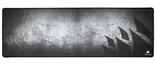 Corsair Gaming MM300 Anti-Fray Cloth Gaming Mouse Pad Extended Edition, 930mm x 300mm x 3mm