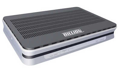 Billion BiPAC 8900X R3 VDSL2/ADSL2+ 3G/4G LTE VPN Firewall Router