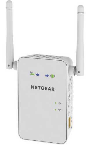 Netgear EX6100-100AUS AC750 WiFi Range Extender